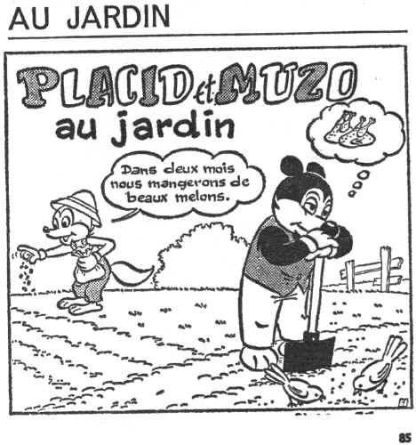 Placid & Muzo