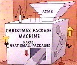 L'enpaqueteuse ACME