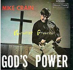 God's power: Pretre et Karateka