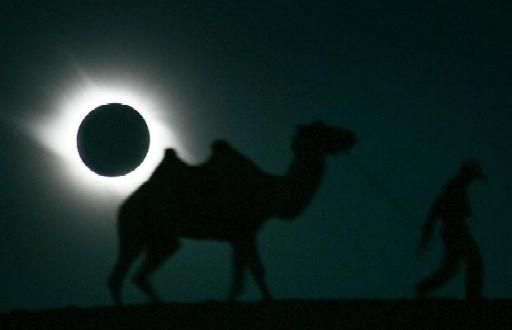 camel & eclipse