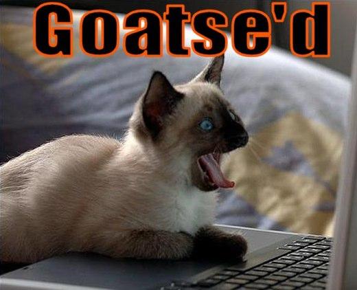 goatsed