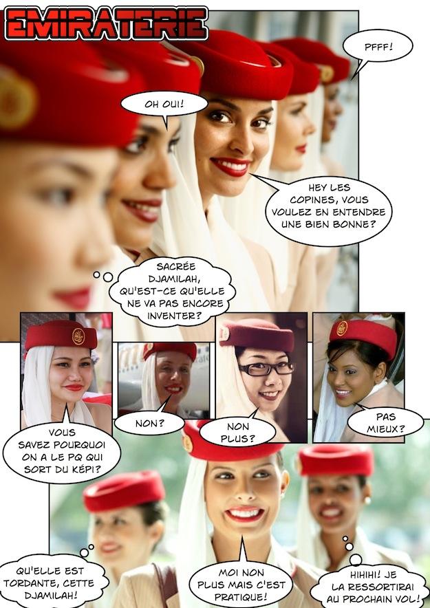 emiraterie