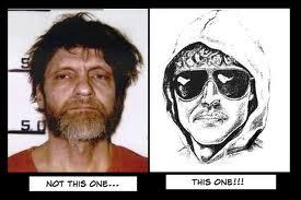 ted kaczynski - Unabomber