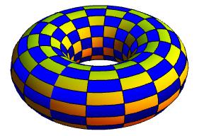 torus-grid