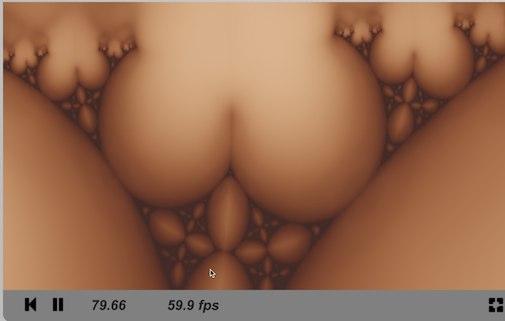 Fractal Orgy
