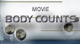 movie body count