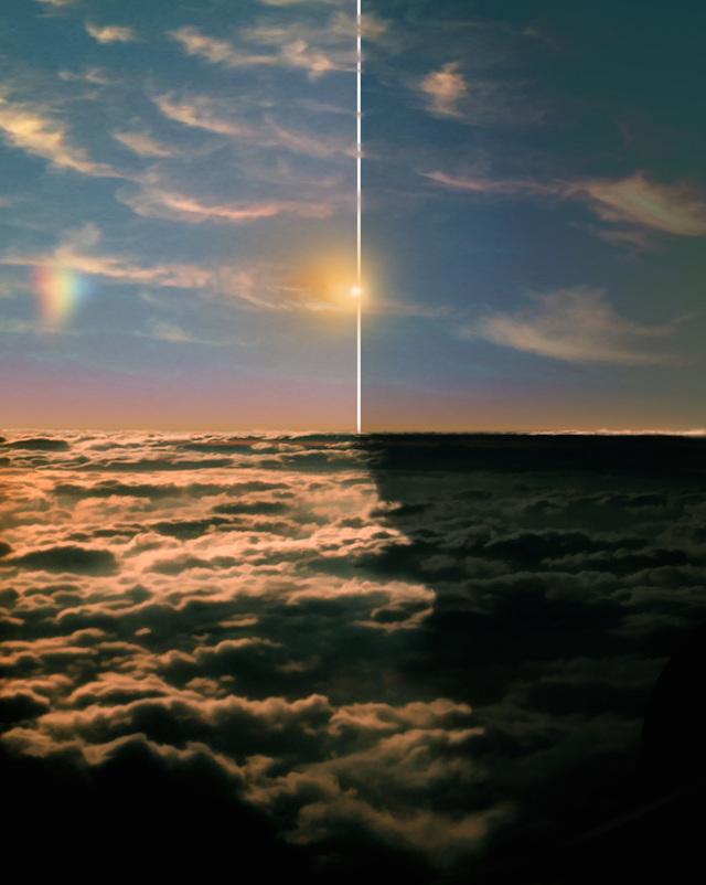 equinoxe a l equateur
