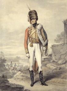 Lord Uxbridge