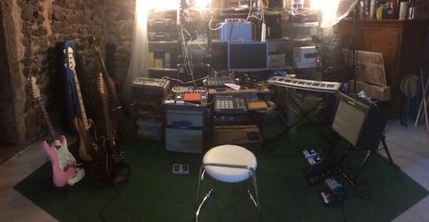 mon studio de dessous de deux sous